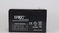 Аккумуляторная батарея BATTERY 6V 12A UKC, свинцово кислотная аккумуляторная батарея, аккумулятор battery