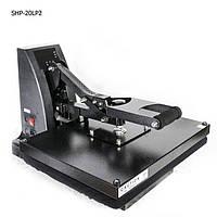 Планшетный пресс повышенного давления, SHP-20LP2 40х50