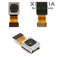 Камера основная для Sony E6833 Xperia Z5+ Premium Dual, оригинальная