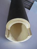 Область применения сегментов ППУ • теплоизоляция сетей отопления, теплоснабжения и горячего водоснабжения; • теплоизоляция трубопроводов технологического назначения, транспортирующих холод, токсичные вещества; • теплоизоляция нефтегазопроводов и нефт