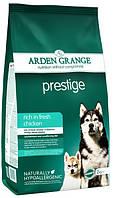 Корм для взрослых собак с курицей Arden Grange Prestige Chicken