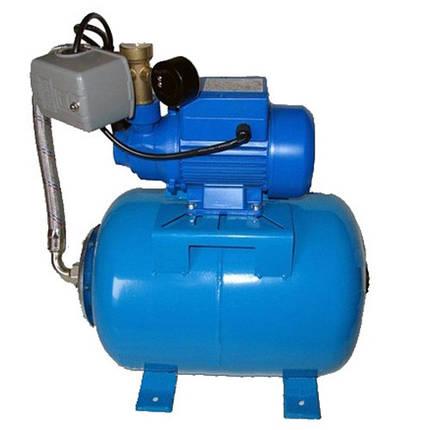 Насосна станція для водопостачання EUROAQUA PKM 70 потужність 0,55 кВт, фото 2