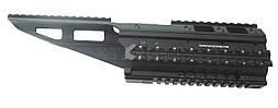 Цевье Fab Defence VFRAK для AK47 / АК74 алюминий