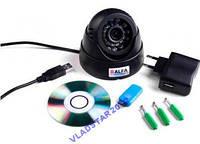 Камера-регистратор Alfa Agent цифровая внутренняя