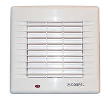 Bентилятор бытовoй Dospel POLO 6 150AZWP (007-0232)