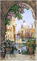 Набор для вышивания бисером Венецианская сказка 31112