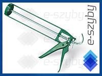 Профессиональный пистолет для клея Boll туба 310 ml