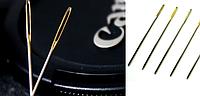 Гобеленовые иглы для вышивки крестом №24