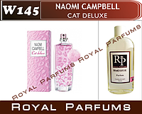 Духи Royal Parfums  Naomi Campbell «Cat Deluxe» (Нао́ми Кэ́мпбелл Кет Делюкс) 35 мл №145