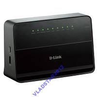 Беспроводной маршрутизатор D-Link DIR-620
