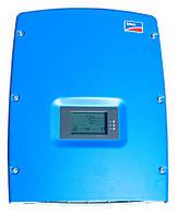 Сетевой инвертор SMA Sunny Tripower STP-10000 TL-20 (Германия, 10кВт, трёхфазный, зелёный тариф)