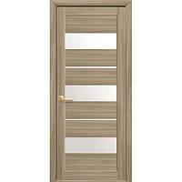Межкомнатные двери Лилу (венге 3d, дуб жемчужный,кедр,сандал,ясень патина)