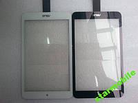 Сенсорный экран для планшета Asus ME181, черный