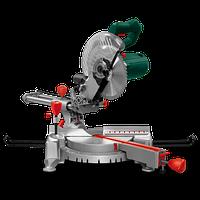 Пила дисковая торцовочная DWT KGS16-210P