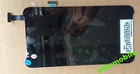 Дисплей для планшета Asus ME560, черный, с тачскри, фото 1