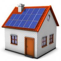 Автономная солнечная станция 3 кВт, 220 В