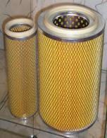 Фильтр воздушный кабины комбайна ХТЗ, ДОН (150.95.060)