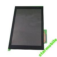 Дисплей для планшета Acer W500 Iconia Tab + сенсор Original