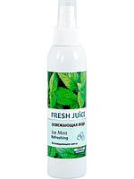 """Освежающая вода Ice mint 150мл """"Fresh Juice"""""""