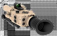 Роботизированный тепловизионный комплекс IWT LF640 Mk2