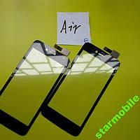 Сенсорный экран Explay AIR, черный, ORIG, фото 1