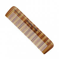 Расческа бамбуковая Healthy Hair comb 1