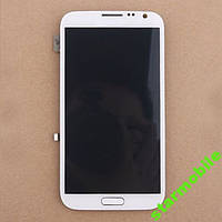 Дисплей для мобильного телефона Samsung N7100