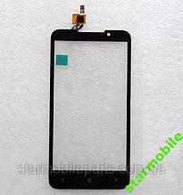 Сенсорный экран для мобильного телефона HTC Desire 516, черный