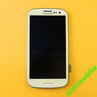 Дисплей для мобильного телефона Samsung i9300