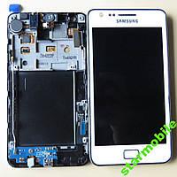 Дисплей для мобильного телефона Samsung i9100, фото 1
