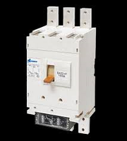 Автоматический выключатель ВА 55-41 1000 А 344730 стационарный с электромагнитним приводом