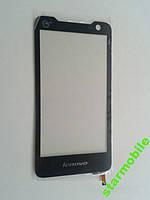 Сенсорный экран Lenovo A798, чёрный, high copy