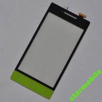Сенсорный экран HTC A620e Windows Phone 8S, зелен
