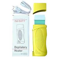 Воскоплав Infinity (желтый)