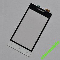 Сенсорный экран HTC A620e Windows Phone 8S, белый