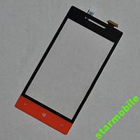 Сенсорный экран HTC A620e Windows Phone 8S,оранжев