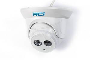 IP камера RCI  RND393W-IR для видеонаблюдения