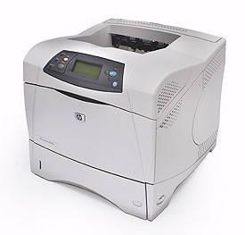 Hp laserjet 4250/4350