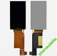 Дисплей для мобильного телефона Sony ST26i/Xperia