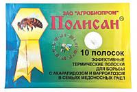 Полисан полоски 1 уп №10 Агробиопром