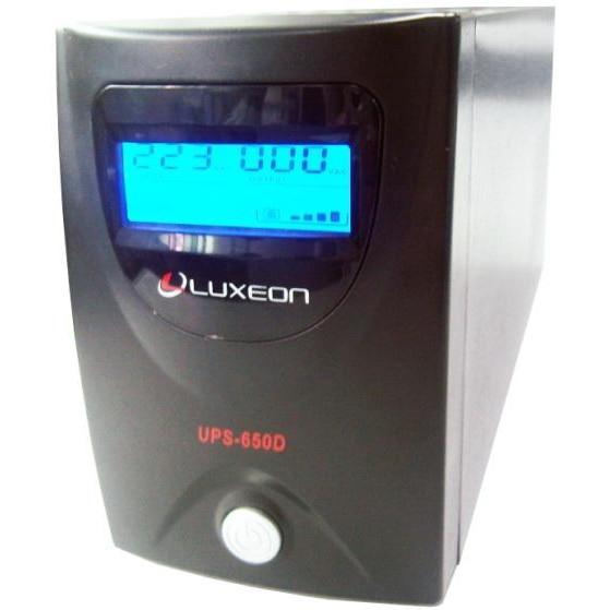 ИБП Luxeon UPS-1000D (для компьютера)
