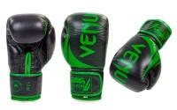 Перчатки боксерские VENUM (кожа)