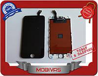 IPhone 6 (модуль lcd+touch) Черный копия