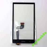 Сенсорный экран для мобильного телефона HTC Desire 601/619d/315n Zara, черный