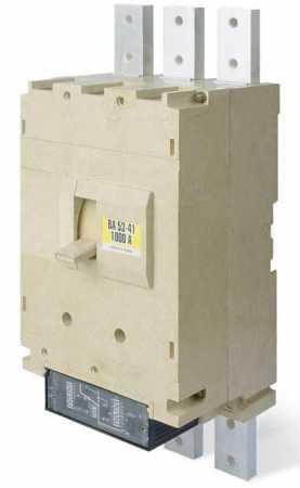 Автоматические выключатели серии ВА до 2000 А