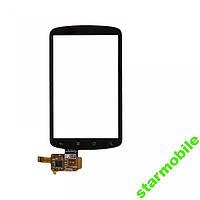 Сенсор HTC Nexus one Gragon g5 High Copy,черн
