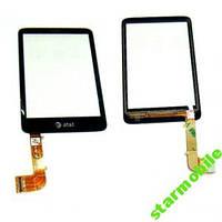 Сенсор HTC Freestyle F8181 High Copy ,черн