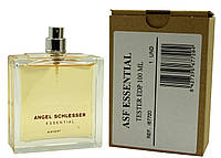 ANGEL SCHLESSER ESSENTIAL edp tester L 100