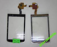 Сенсор HTC Hero G3 CDMA High Copy ,черн