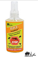 Защитное средство BIO-INSEKTAL 100 ml